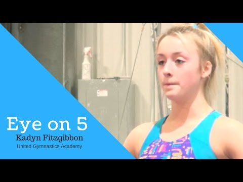 Eye On 5:  Kadyn Fitzgibbon, UGA | Silent But Deadly, Ballet to BIG Releases