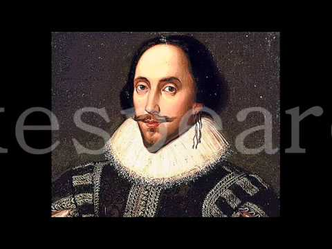 William Shakespeare - Monologue d'Hamlet - French