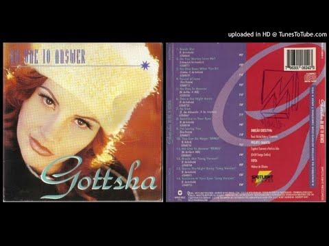 Gottsha – Dance The Night Away (Long Version – 1995)