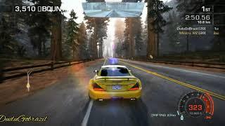NFS Hot Pursuit 2010 PC Super Série CHARGED ATTACK Part 2