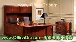 The Dilemma of Office Desks