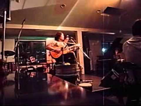 桑名FORUM 投げ銭義捐金LIVE Vol9 音楽と政治2/7 B 小向定の歌