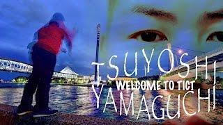WELCOM to TICT TSUYOSHI YAMAGUCHI