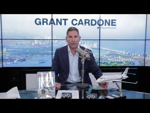 How to Create Your Own Life  Grant Cardone & Jeremy Slate