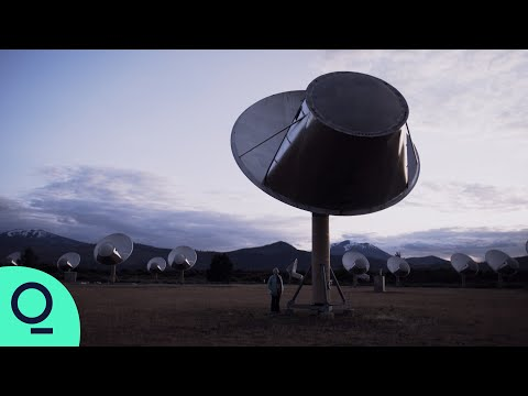Why We Search For Aliens
