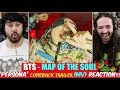 BTS 방탄소년단 MAP OF THE SOUL PERSONA Persona Comeback Trailer REACTION mp3