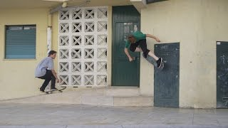 DC SHOES: INITIALS TOUR