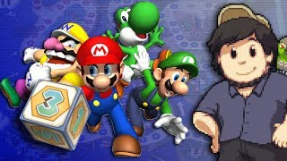 The Top 10 Mario Party Minigames - JonTron