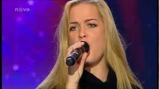 SuperStar duet snů: Dvě blondýnky šokovaly porotu