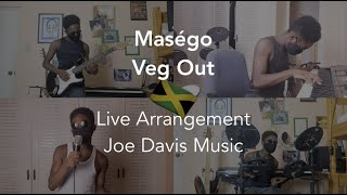 Masego - Veg out (Live Arrangement)