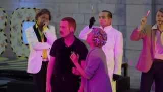 Navina goes Whitney Houston (I Will Always Love You)
