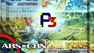 Pondo sa Pagbabago at Pag-asenso   Failon Ngayon