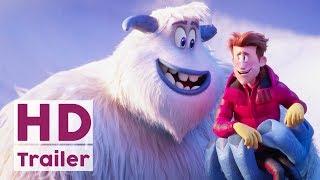 SMALLFOOT | Trailer Deutsch | Ein Yeti entdeckt einen Menschen