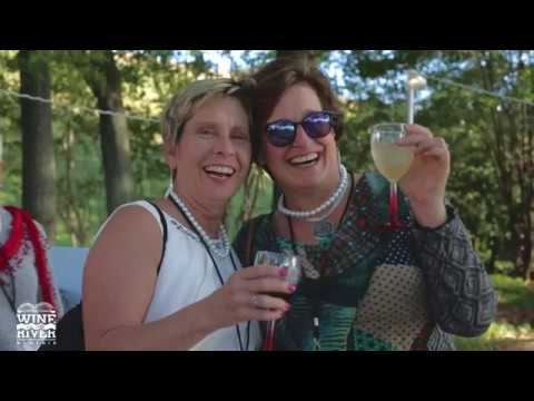 Wine On The River Memphis 2017