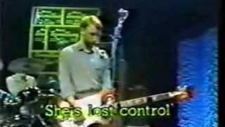 Joy Division LIVE 9-15-1979 transmission&she