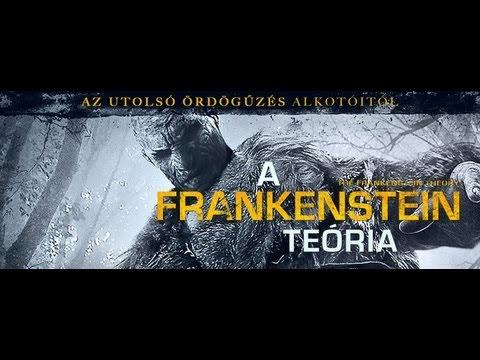 A Frankenstein-teória (The Frankenstein Theory) - Feliratos előzetes