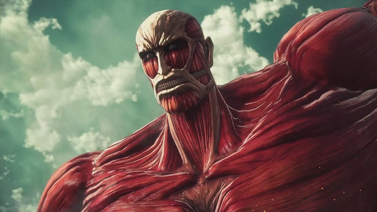 attack on titan realfilm