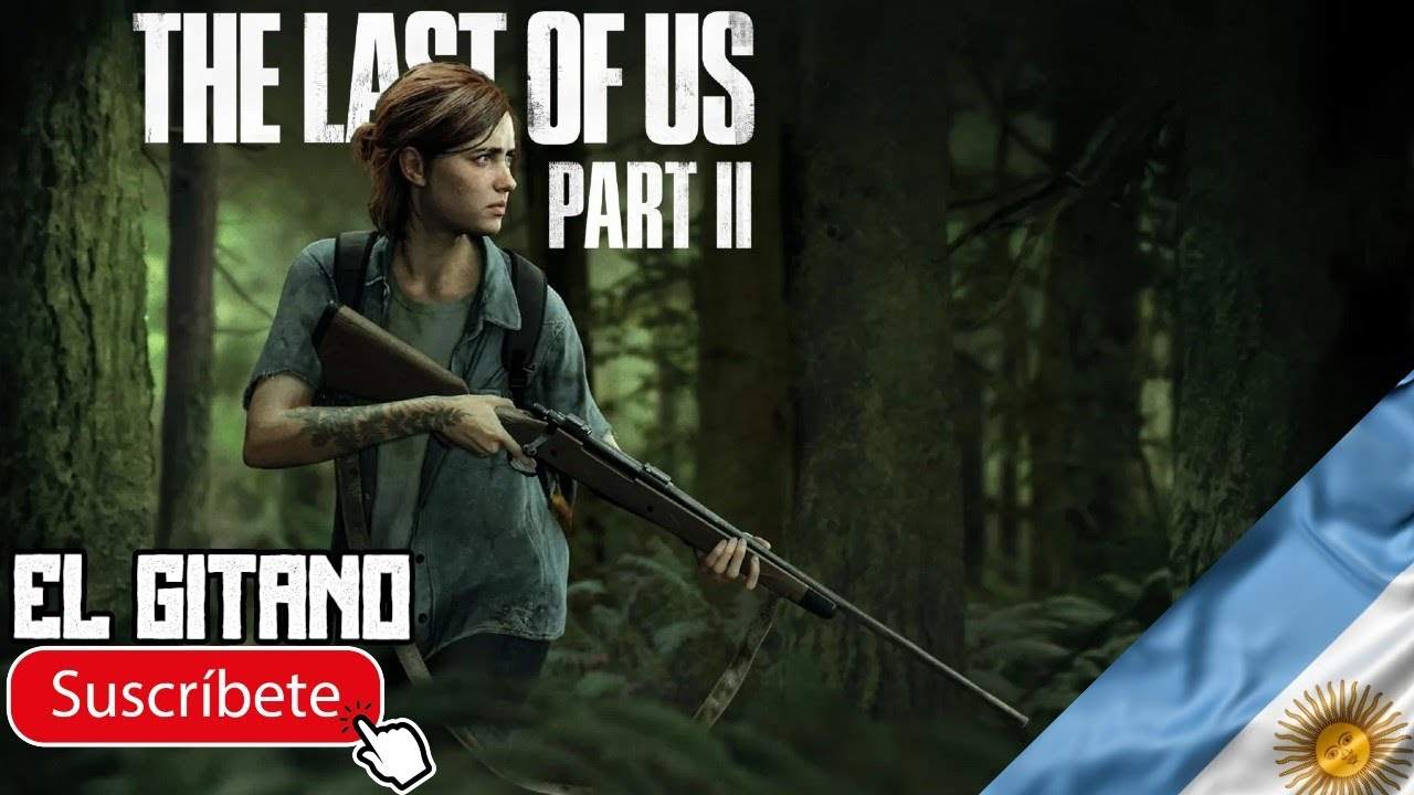 THE LAST OF US PARTE 2|#12