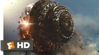 Battleship (3/10) Movie CLIP - Attack On Hawaii (2012) HD