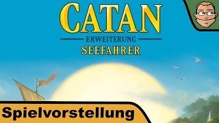 Скачать Catan Seefahrer Erweiterung Die Siedler Von Catan Spielvorstellung Und Regeln