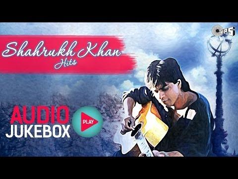 Superhit Shahrukh Khan Songs Audio Jukebox | Full Songs Non Stop thumbnail
