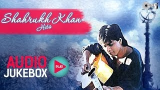Superhit Shahrukh Khan Songs Audio Jukebox | Full Songs Non Stop