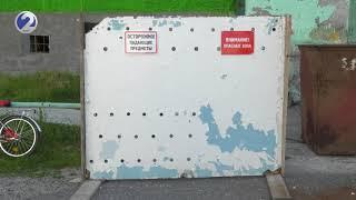 видео Капитальный и косметический ремонт фасадов, реставрация фасадов зданий