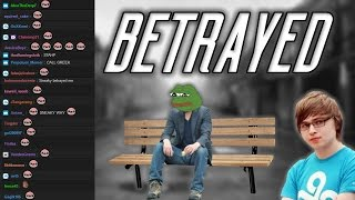 C9 Sneaky | Betrayed (ft. C9 Ray & Reapered)