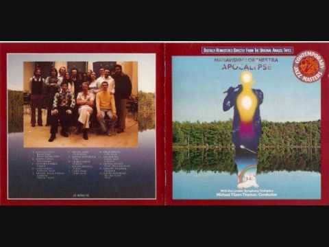 Mahavishnu Orchestra - Hymn to Him(1/2)