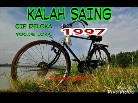 KALAH SAING. THN 96