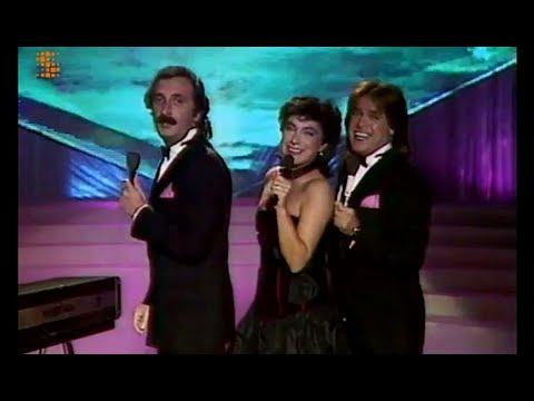 Ricchi E Poveri +++Piccolo Amore+++ (1982) HQ Audio