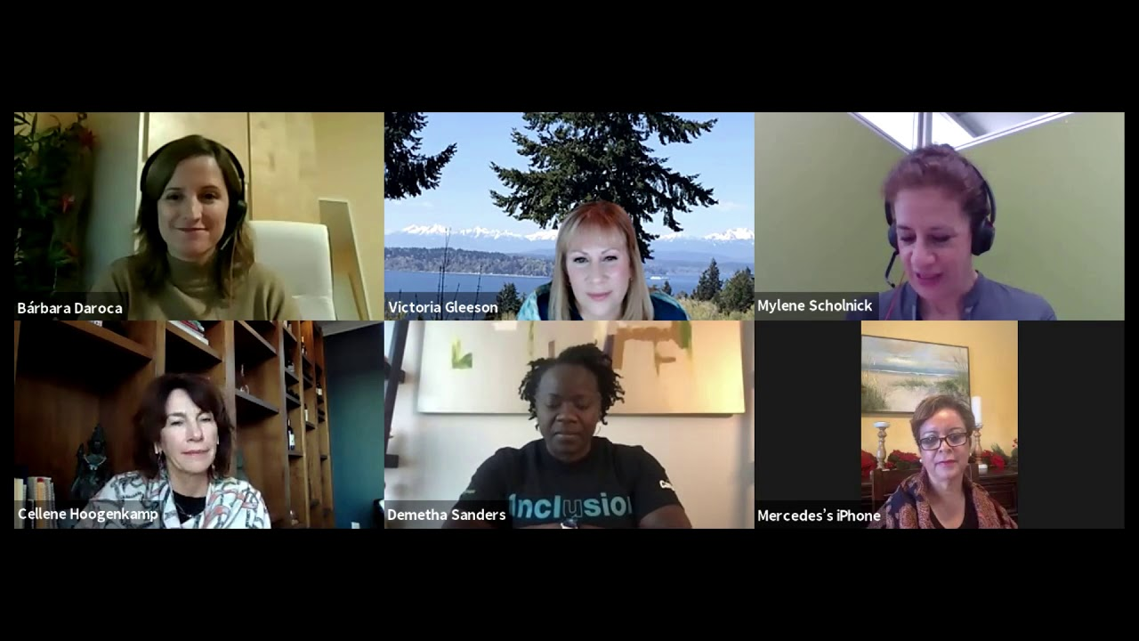GlobalLeadership Talks: Diversity & Inclusion
