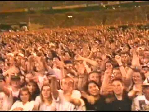 U2 - Television, Drug Of The Nation (Live from Adelaide, Australia 1993)