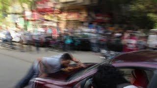 25 أبريل.. أعلام السعودية «ترفرف» والشرطة «تقمع» والجيش «يعزف»