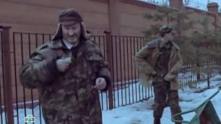 Сериал Дубровский (2014) 1 серия