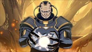 Shadow Fight 2 Titan battle music