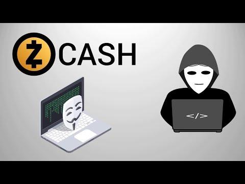 Криптовалюта ZCASH (ZEC) | Анонимные криптовалюты