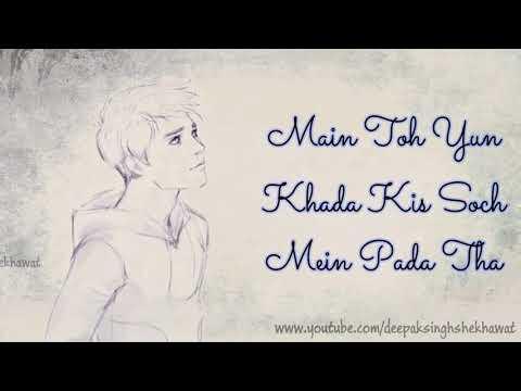 Muskurana Bhi Tujhi Se Sikha Hai WhatsApp Status ❤️💓❤️