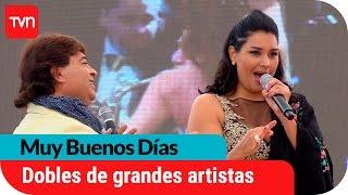 Muy buenos días | ¡Lo mejor de Isabel Pantoja y Juan Gabriel está en el Matinal!
