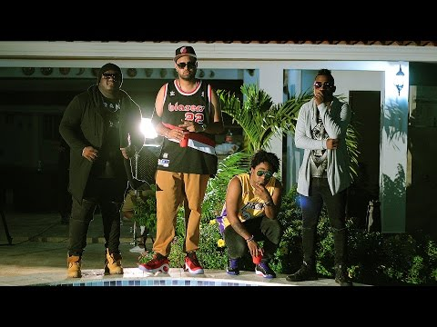 BCA Ft Robinho Yemil  Sech - LA PROPUESTA REMIX (Video Oficial)