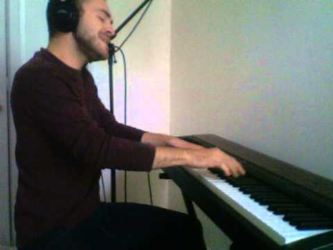 Joshua Thomas- Tear In Your Hand (Tori Amos)