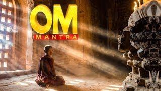 OM Meditación y Conexión con Dios - Escucha El Mas Poderoso Mantra