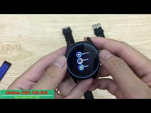 V9 Smartwatch - Đồng Hồ Thông Minh Lắp Sim Giá Rẻ, Nhiều Màu Sắc