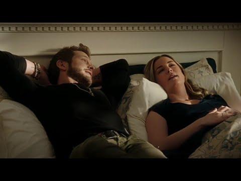 Nic and Conrad - The Resident season 4 episode 7