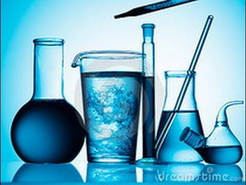 Значение слова химия