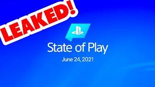 PlayStation June State of Play Leaks! screenshot 3