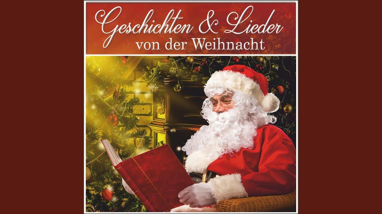 Wie der alte Christian Weihnachten feierte - YouTube