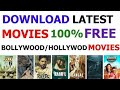 How to download latest Bollywood/Hollywood/Punjabi/Tamil movies in Hd quality. On Android