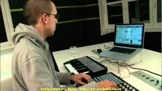 http://pro-beats.scc.bz جعل الموسيقى مع ابلتون لايف