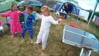 Camping @ La Cabellou Plage - Brittany